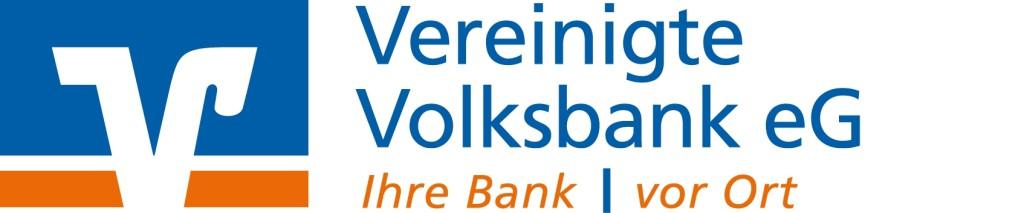 Logo Vereinigte Volksbank