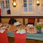 Kulinarischer Abend | Buffet