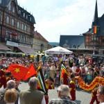 Sachsen-Anhalt Tag 2014